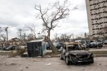 Northeast Recovers From Superstorm Sandy