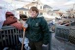 USA - Hurricane Sandy Aftermath in New York