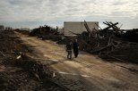 BESTPIX New York And New Jersey Continue To Recover From Superstorm Sandy