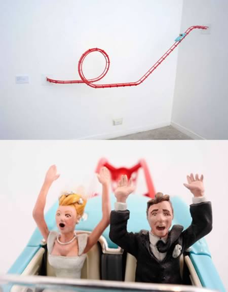 a98426_just-married_1-art-instalation