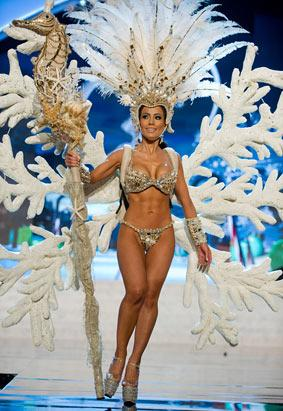 Miss Honduras 2012