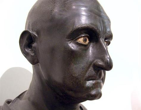Roman general Scipio Africanus was named after the continent after his successful military campaign there, where he defeated Hannibal