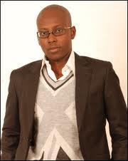 Shattered playwright, Bode Asiyanbi