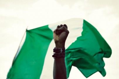 Nigeria-Revolution