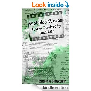 Wobbled Words