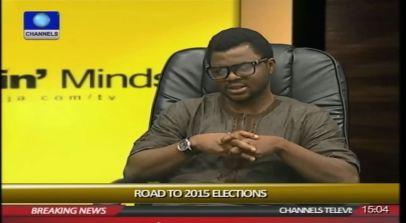 Adebayo Coker on Rubbin' Minds